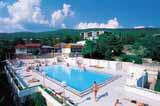 Hotel ** a Pavilony * AD TURRES